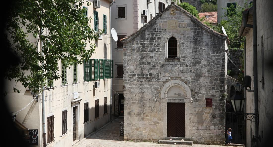 Crkva sv. Mihaila