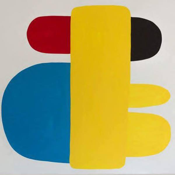 Mostra dei quadri di Zoran Živković in Galleria della solidarietà